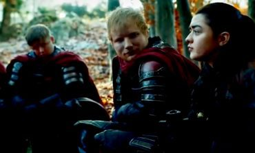 The Fate of Ed Sheeran's Solider Revealed in Season Premiere of 'Game of Thrones'