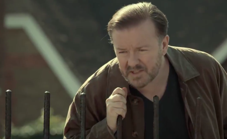 Ricky Gervais's 'After Life' Renewed for a Second Season on Netflix