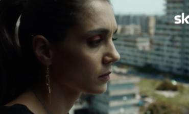 Sky Italia's 'Gomorrah' Season 4 Showcases Female Mafia Gangster