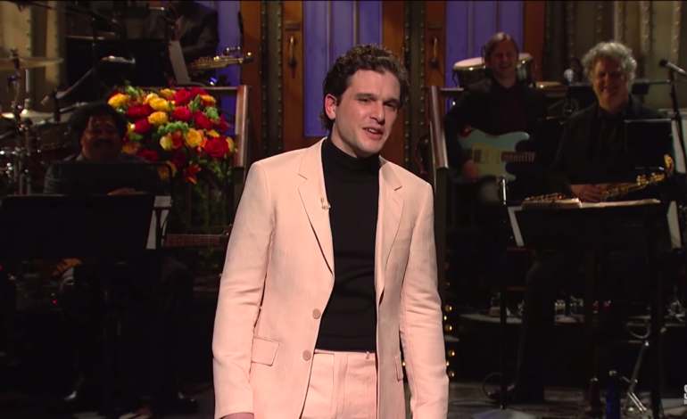 SNL Ratings Rise for 'Game of Thrones' Host Kit Harington on NBC