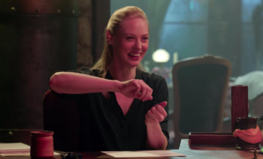 Deborah Ann Woll Stars As Dungeon Master in Geek & Sundry's 'Relics and Rarities' Episode Featuring Charlie Cox Online Now