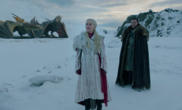 HBO's 'Game of Thrones' Season 8 Premiere Full of Reunions (SPOILERS)