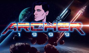 FXX Sets Premiere Date for 'Archer: 1999'