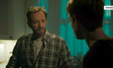 The CW Honors Luke Perry's Memory in His Last Appearance On 'Riverdale'
