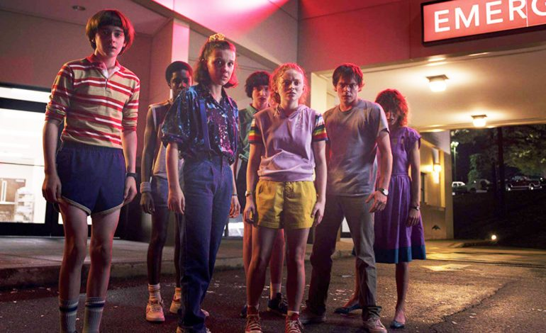 'Stranger Things' Season 3 Beats Its Ratings Record, According to Netflix