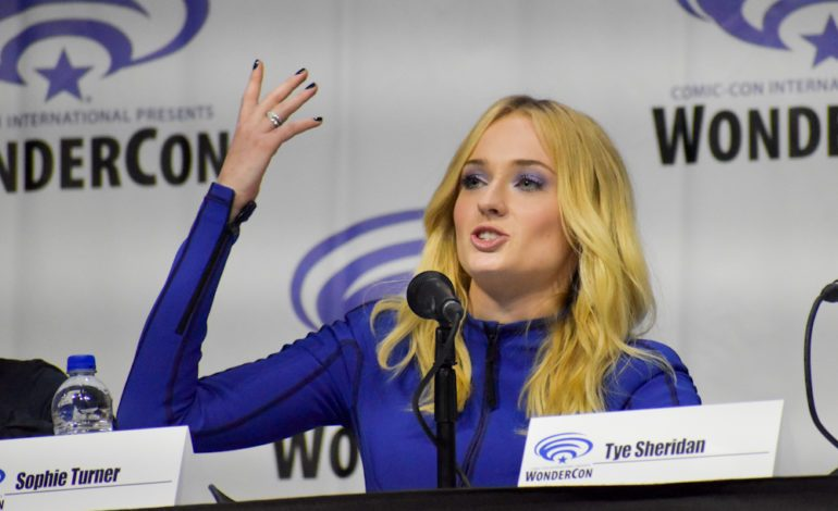 WonderCon 2019 News and Happenings: X-Men Dark Phoenix, Agents of S.H.I.E.L.D., The Tick and More