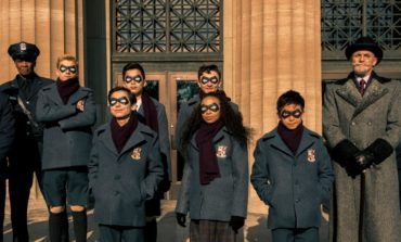 'The Umbrella Academy' Gets Season 2 Renewal