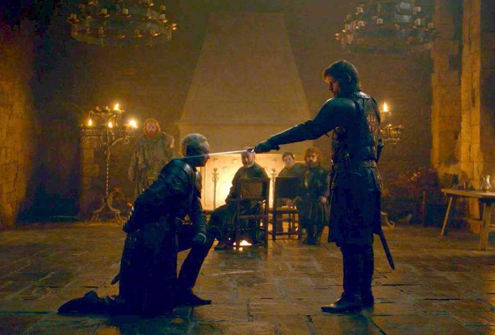Nikolaj Coster-Waldau Talks Brienne-Jaime Relationship and What's Coming Up Next on HBO's 'Game of Thrones'