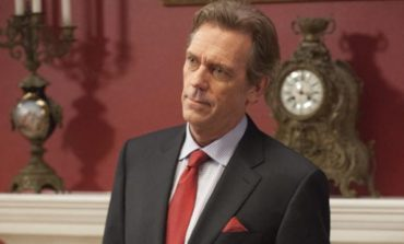 HBO Orders New Series With Hugh Laurie From 'Veep' Creator Armando Iannucci