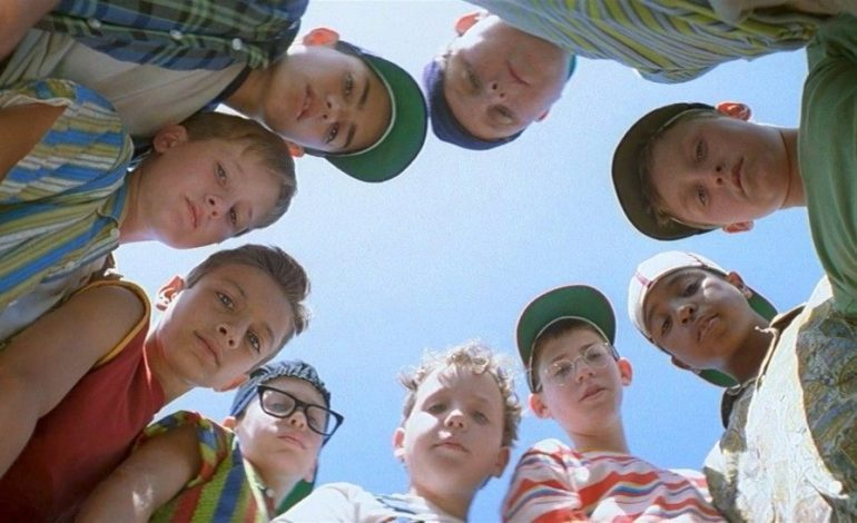 David Mickey Evans's 'The Sandlot' Series Heading to Disney+