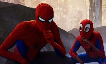'Spider-Man: Into the Spider-Verse' Producers Phil Lord and Chris Miller Sign Deal With Sony to Develop Multiple Series for Movie's Marvel Characters
