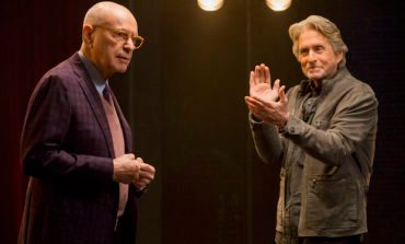 Netflix's 'The Kominsky Method' Headed Towards Hope in Season Two of Chuck Lorre's Comedy Series