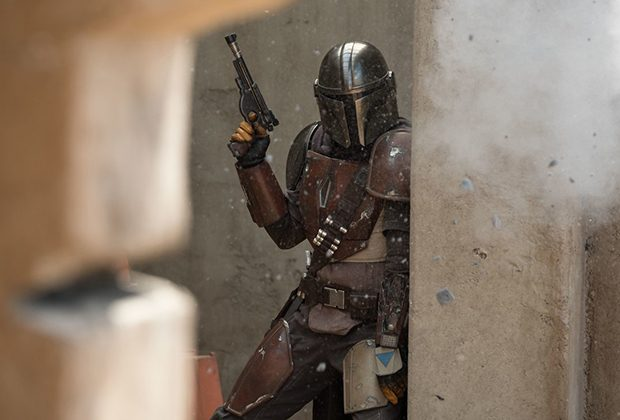 Behind the Scenes Featurette for Jon Favreau's 'The Mandalorian' Reveals the Making of Disney+'s Live Action Star Wars Series