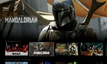 Disney+ Reveals More Details About 'The Mandalorian' And Other 'Star Wars' Content