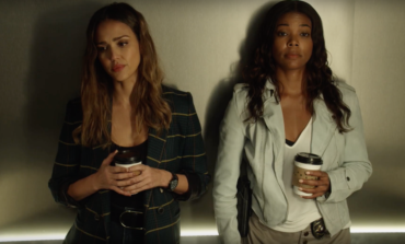 Jessica Alba and Gabrielle Union's New Series 'L.A.'s Finest' Available Now on Spectrum Originals