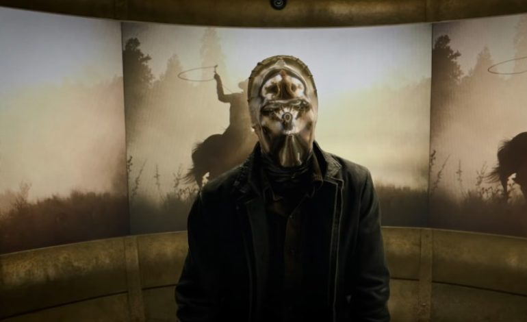 HBO Releases 'Watchmen' Series Official Teaser