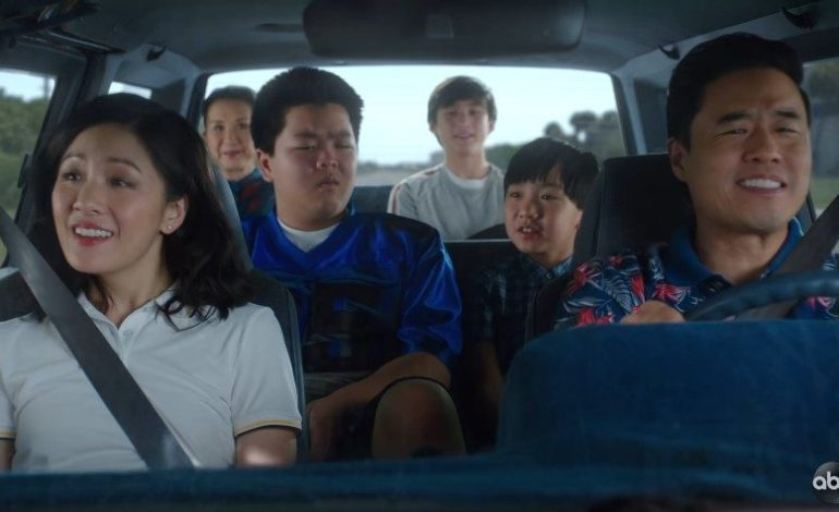 ABC's 'Fresh Off the Boat' Renewed For Sixth Season