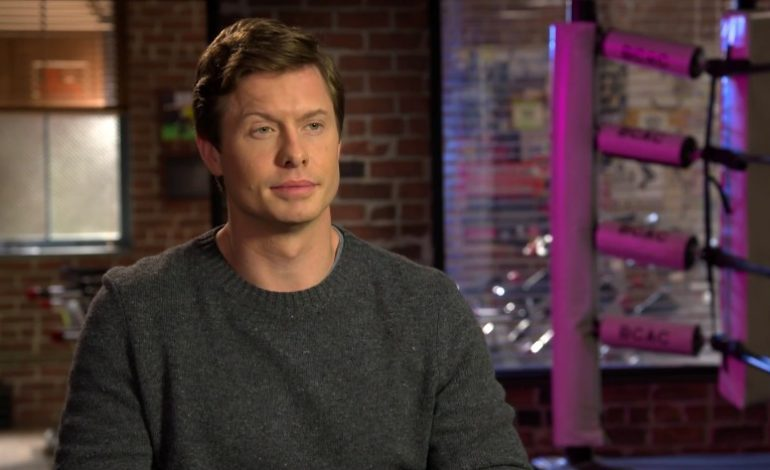 Anders Holm Announced To Be Recast in ABC's 'Mixed-ish'