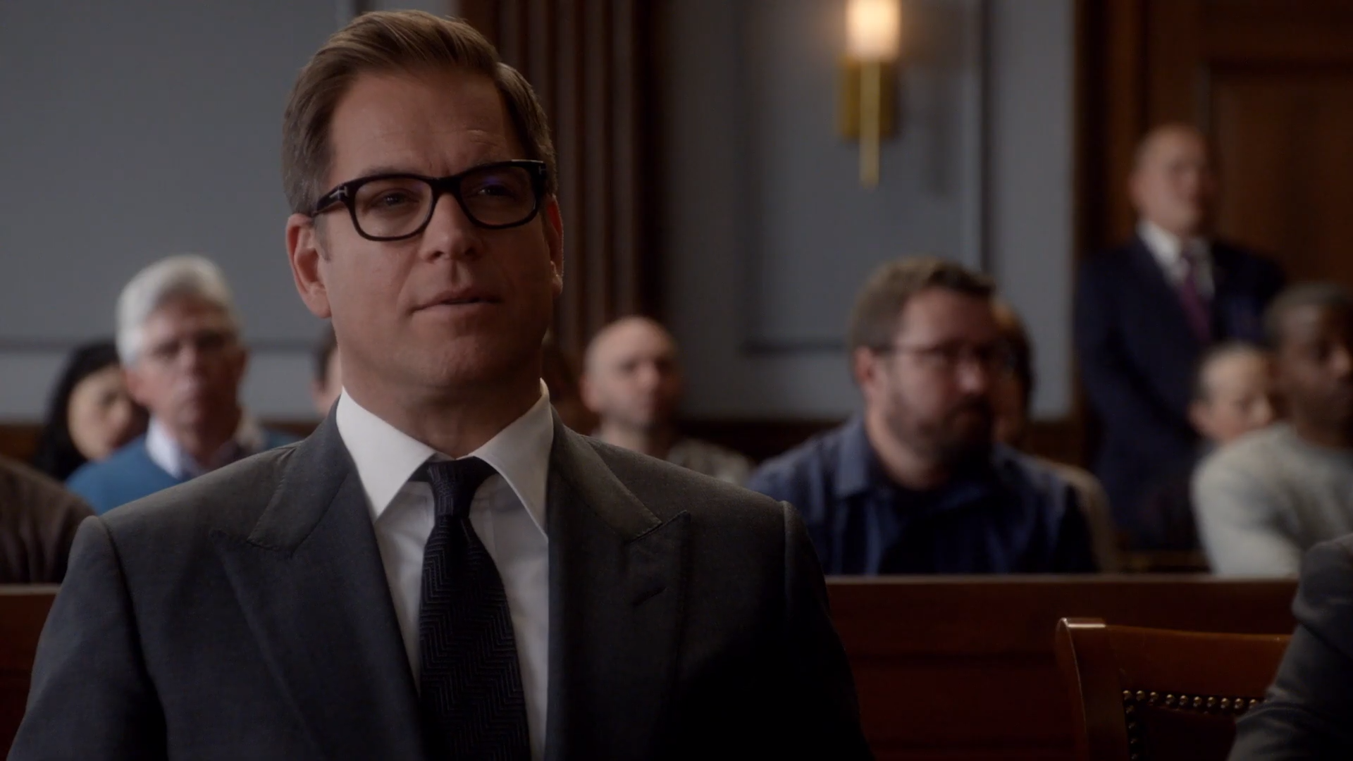 CBS's 'Bull' Renewed Despite Sexual Allegations Against Michael Weatherly