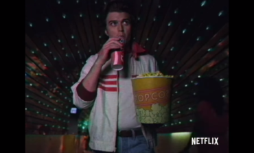 'Stranger Things' Teams Up With Coca-Cola For First Ad-Supported Show on Netflix