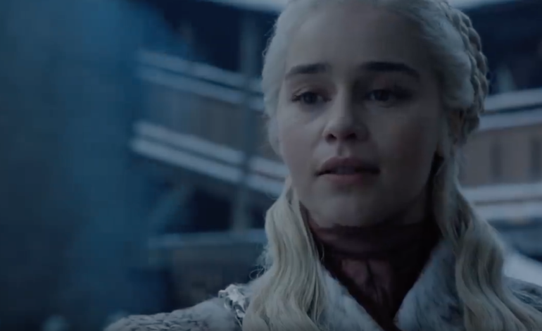 'Game of Thrones' Sets New Guiness World Record For Global Demand