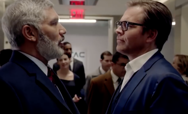 Steven Spielberg's Company Walks Away From CBS's 'Bull' Over Sexual Assault Reports