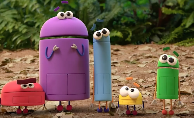 Netflix Acquires the Children's Educational Media Franchise 'StoryBots' from JibJab and Signs New Deal with its Creators