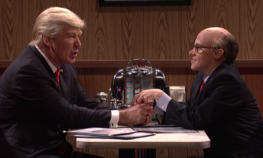 Makeup Artist Louie Zakarian on Transforming 'SNL' Stars into Politicians