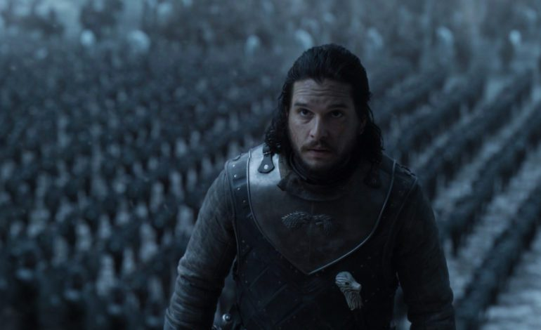 SPOILERS: A Summary of the Series Finale of HBO's 'Game of Thrones'
