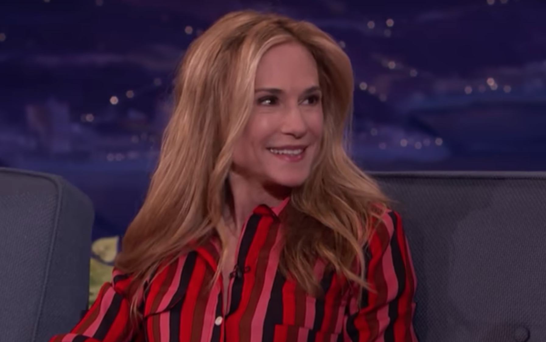 Season 2 of HBO's 'Succesion' Welcomes Holly Hunter to the Cast