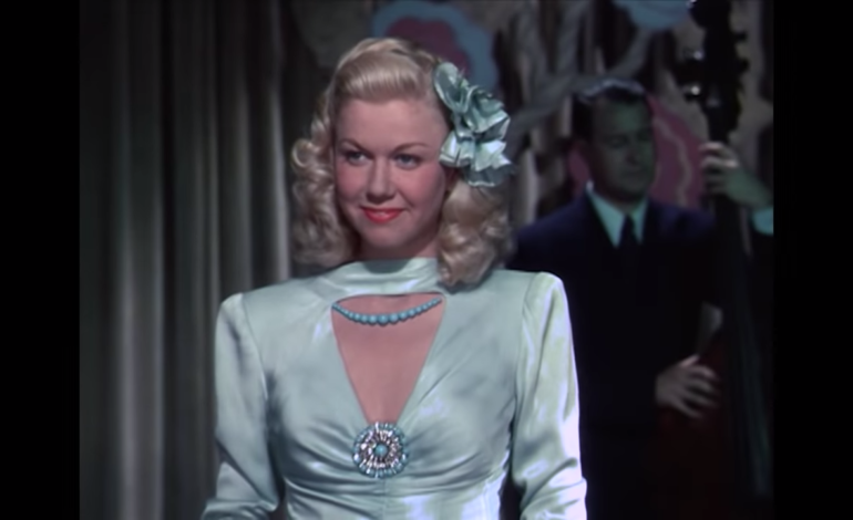 Falling Stars: Doris Day's Passing And The Eve Of Her Career