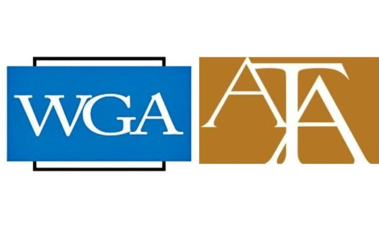 WGA-Verve Negotiations May Have Turned the Tables in the Writer's Strike