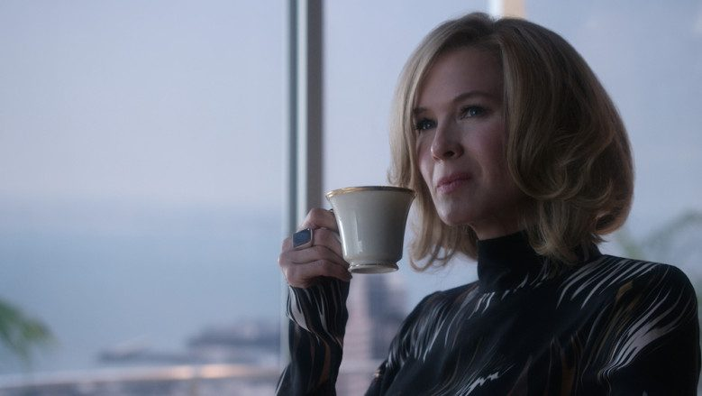 Renée Zellweger Returned to TV with Netflix's 'What/If'