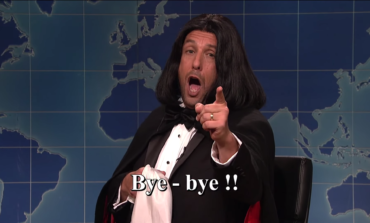 Adam Sandler's Reunion-Style Return Boosts SNL Ratings