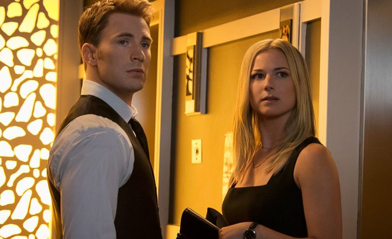 Disney+'s 'Falcon and the Winter Soldier' Finale Reveals Sharon Carter as the Power Broker