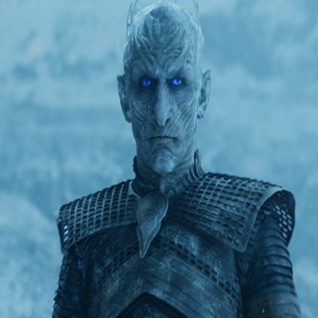 Hbo S Game Of Thrones Night King Actor Vladimir Furdik Talks About That Final Scene In The Long Night Mxdwn Television