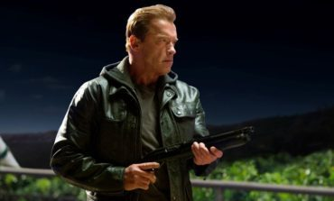Arnold Schwarzenegger Set to Star in and Serve as Co-executive Producer for New Animated Series 'Stan Lee's Superhero Kindergarten'