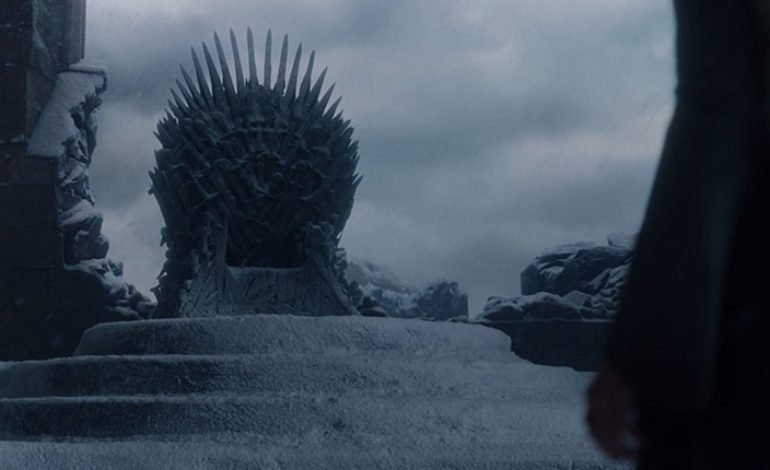 HBO's 'Game of Thrones' Series Finale Hit a New Series-High Rating (SPOILERS)