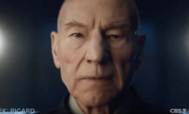 'Star Trek: Picard', A Next Generation Sequel Or Something More