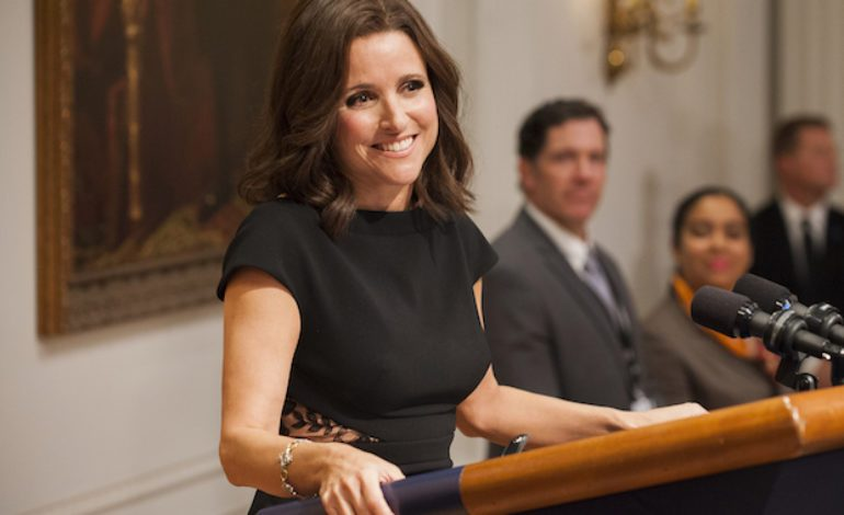 HBO's Series Finale of 'Veep' Will Wrap Up 2020 Presidential Election with the Fate of Julia-Louis Dreyfus's Selina Meyer in the Hands of China