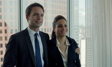 'Suits' Final Season Sees Return of Patrick J. Adams