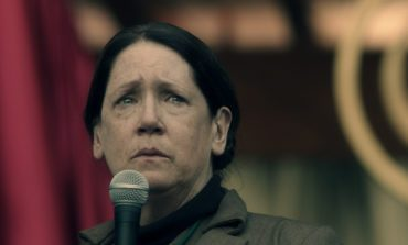 'Handmaid's Tale' Star Ann Dowd Speaks Out Against Abortion Bans