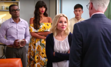 Michael Schur Announces 'The Good Place' Will End After Fourth Season