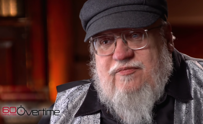 George R. R. Martin Speaks About Toxic Nature of The Internet In Light of 'Game of Thrones' Finale