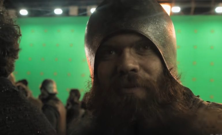 HBO's 'Game of Thrones: The Last Watch' Documentary Films Andrew McClay as its Center Figure