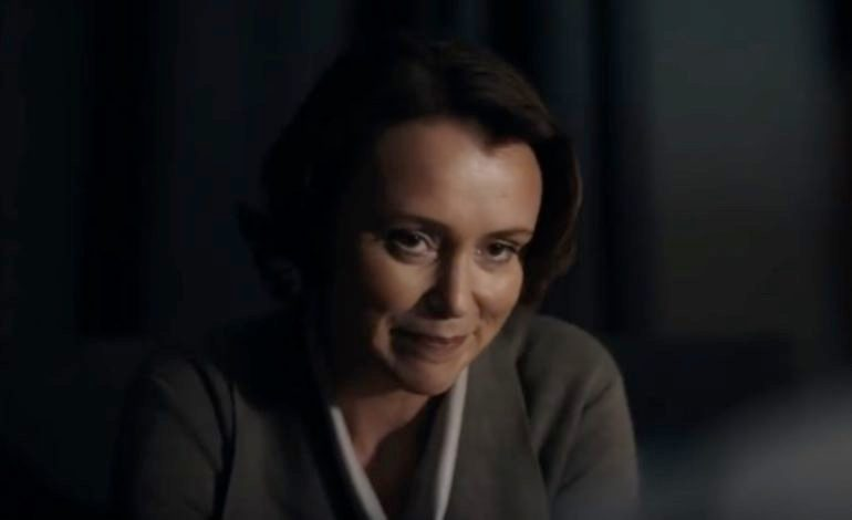 'Bodyguard's Keeley Hawes To Star & Produce ITV Crime Drama 'Honour'