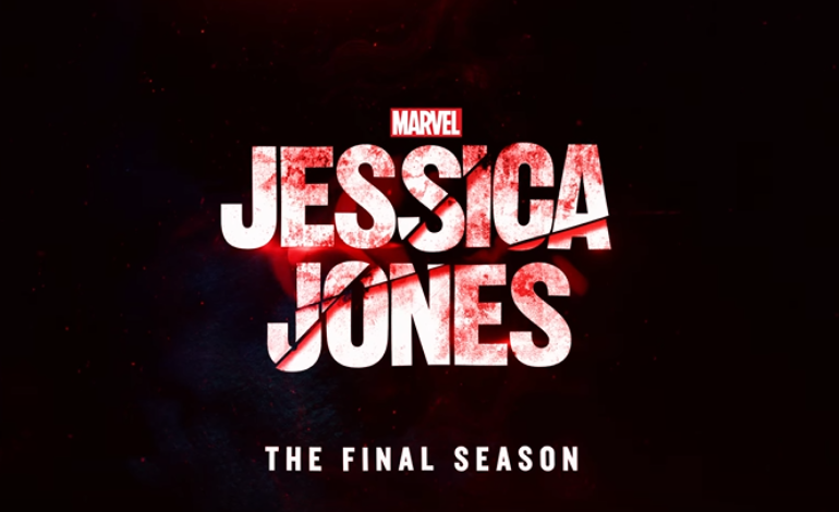 Netflix Drops Trailer for Final Season of 'Marvel's Jessica Jones'