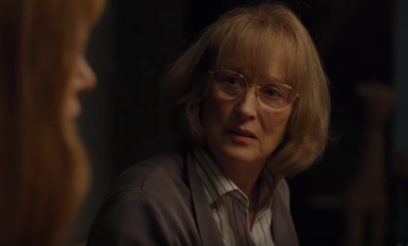 How Meryl Streep Joined the Cast of 'Big Little Lies' Season 2