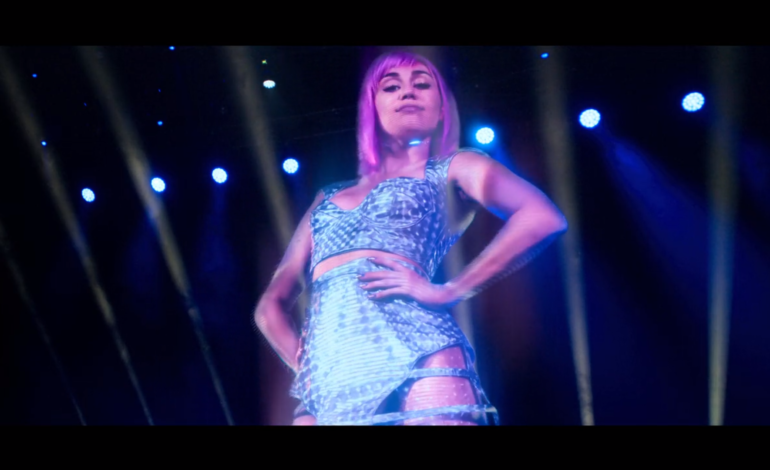 Miley Cyrus Identified with Her 'Black Mirror' Character