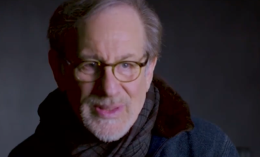 "Steven Spielberg Writing ""Creepy"" and ""Super Scary"" Series for Quibi"